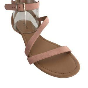 Call It Spring Straps Sandal